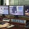 Tonstudio - Regieraum