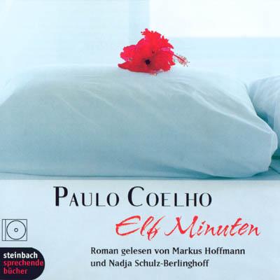 Cover - Paolo Coelho - Elf Minuten