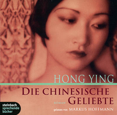 Cover - Hong Ying - Die chinesische Geliebte