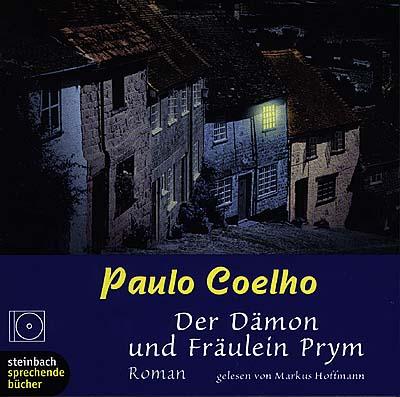 Cover - Paolo Coelho - Der Dämon und Fräulein Prym