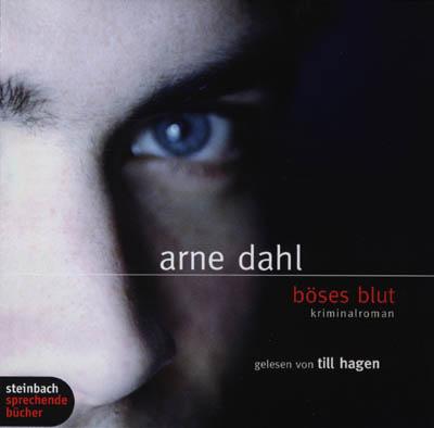 Cover - Arne Dahl - Böses Blut