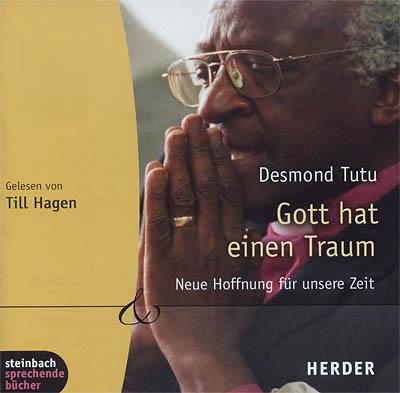 Cover - Desmond Tutu - Gott hat einen Traum