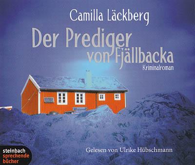 Cover - Camilla Läckberg - Der Prediger von Fjällbacka