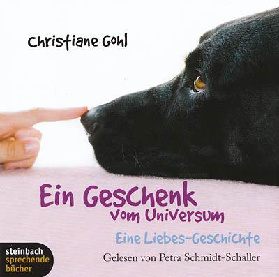 Cover - Christiane Gohl - Ein Geschenk vom Universum