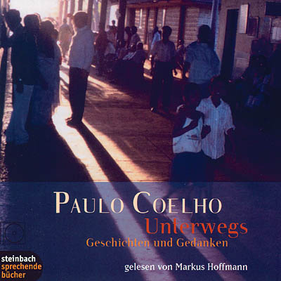 Cover - Paolo Coelho - On the road
