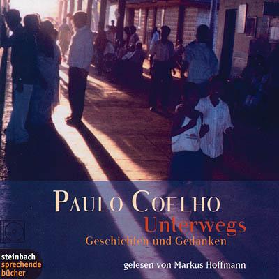 Cover - Paolo Coelho - Unterwegs