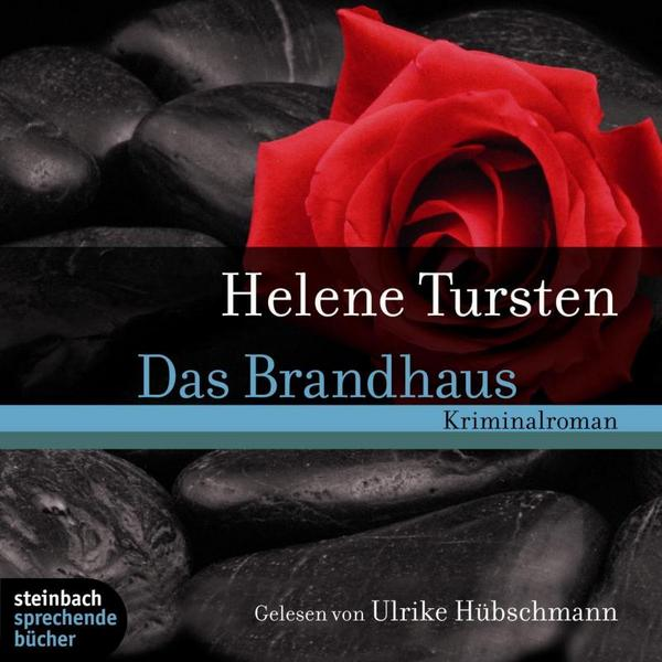 Cover - Helene Tursten - Das Brandhaus