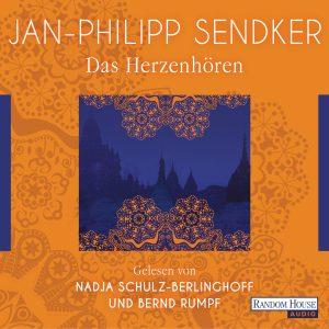Cover - Das Herzenhoeren  - Jan-Philipp Sendker
