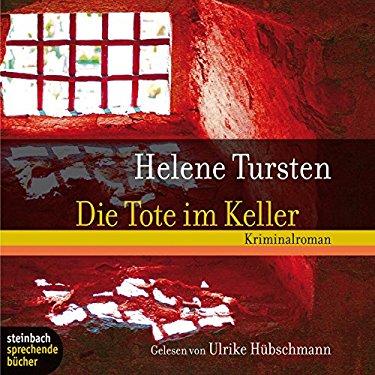 Cover - Helene Tursten - Die Tote im Keller
